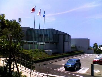 葉山の美術館