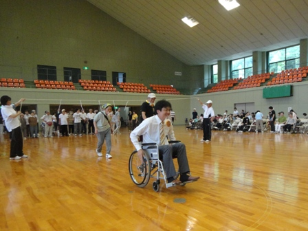 h230702:身障者交流運動会