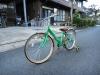 h240429:大輝の自転車