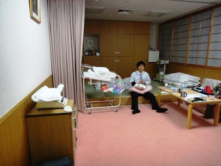 h241015:母子医療センター内(2)