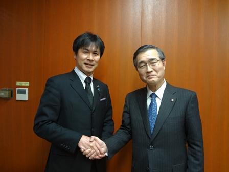 h250221:太田昇 前副知事
