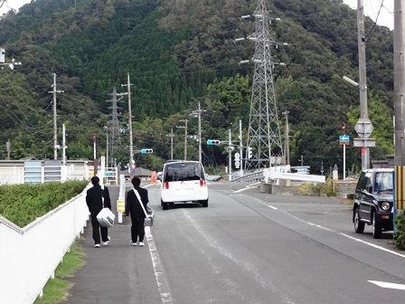 h250918:九枠橋