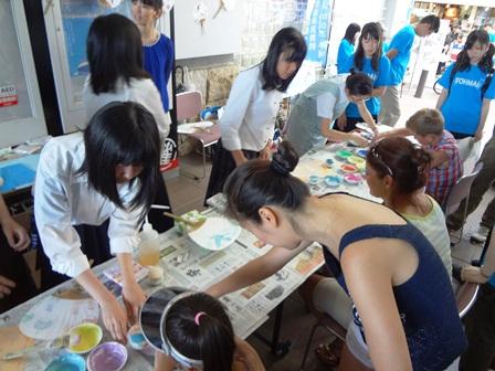 h260721:海フェスタ京都 おもてなし02