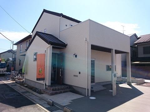 R+House 001