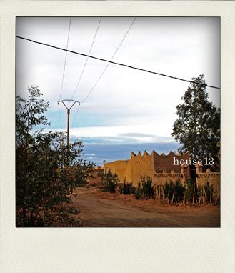 モロッコ、砂漠、メルズーガ、砂漠ツアー
