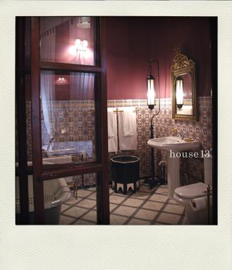house13roomAバスルーム