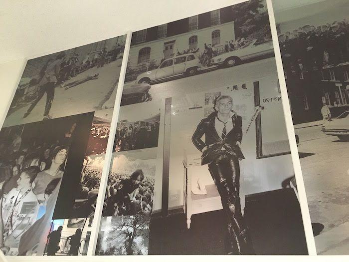 鋤田正義 写真展 『Flash Back!』箱根彫刻の森美術館