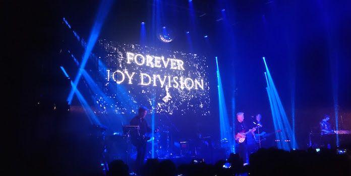 forever joy division