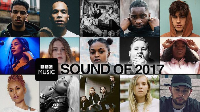 BBC Sound of 2017