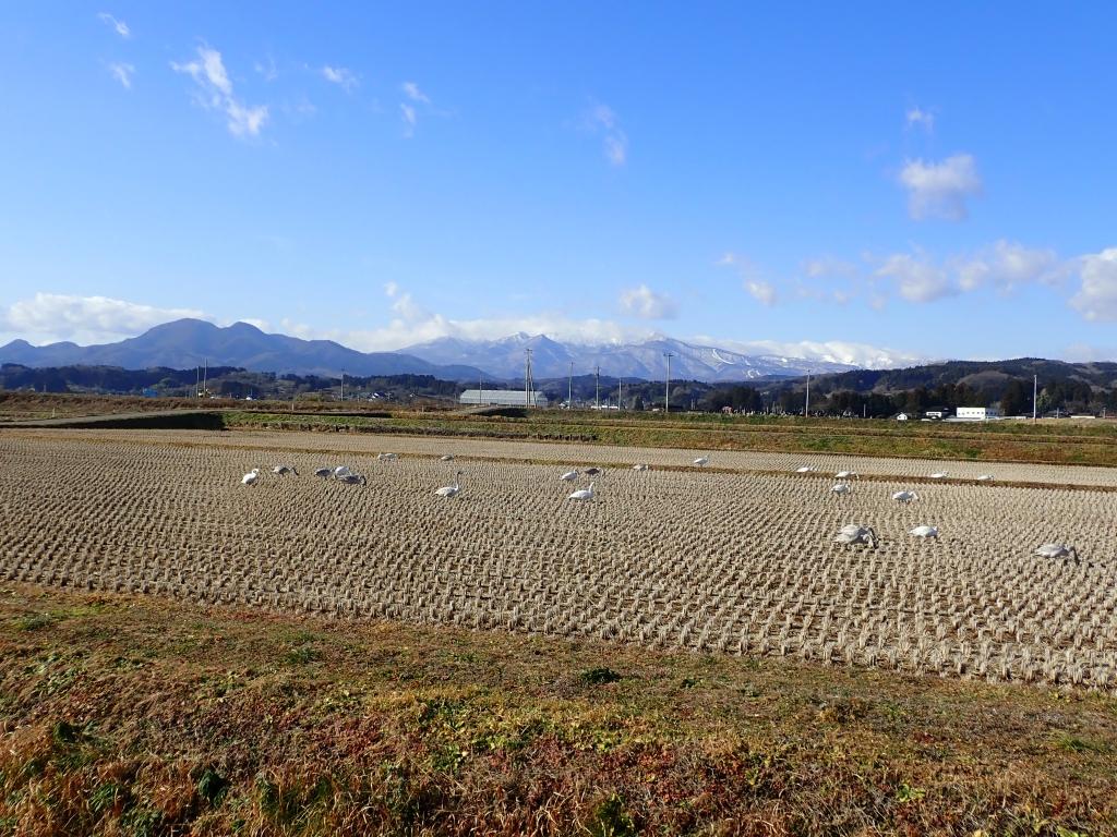 円田盆地の遺跡群