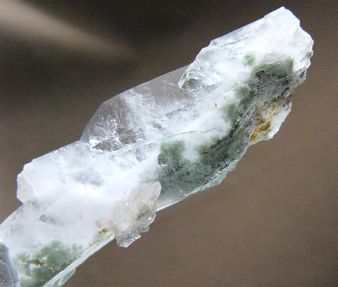ガーデンみたいなワジリスタン産ファーデン水晶3