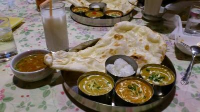 インド・ネパールレストランラージャ