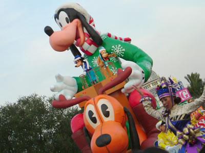 2005クリスマスファンタジー プルート
