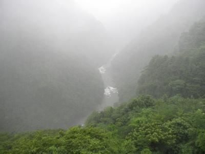 祖谷渓展望台3