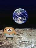 くーまん月