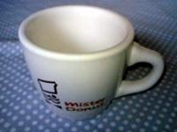 ミスド復刻コーヒーカップ