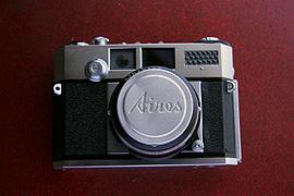 アイレスカメラ