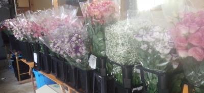 切花 長持ち 方法 いわき市 小名浜の花屋 花国湘南台店