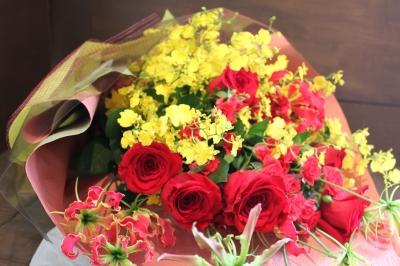 お花 ギフト いわき市小名浜の花屋 花国湘南台店