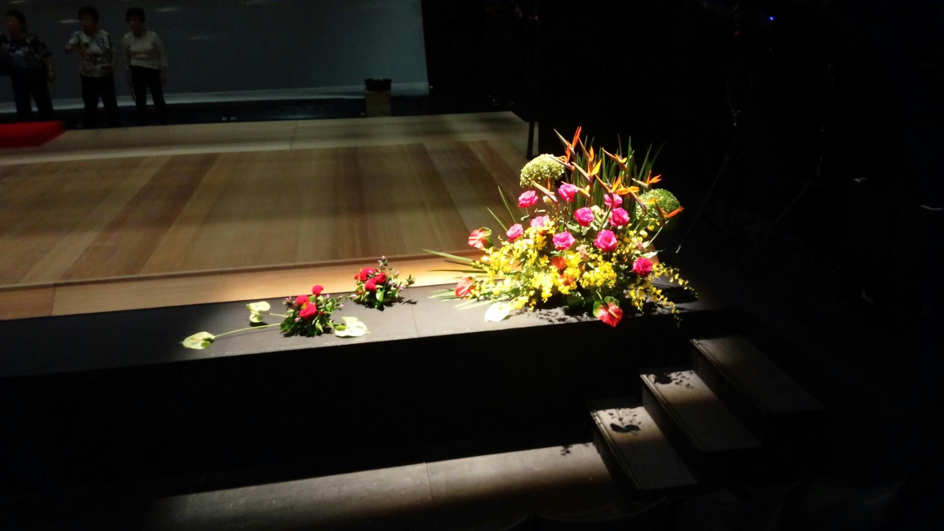 ディスプレイ、お花、アート、イベント、いわき市小名浜の花屋,花国湘南台店