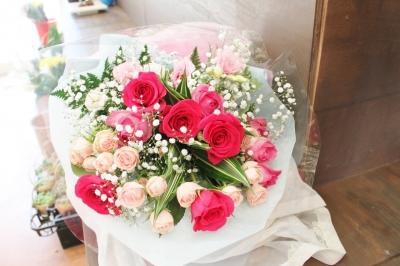 お祝、お花、ギフト、アレンジ、いわき市,小名浜,花屋,花国湘南台店
