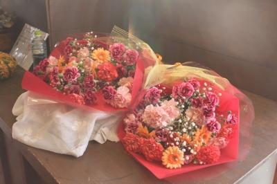 お祝、アレンジ、いわき市,小名浜,花屋,花国湘南台店