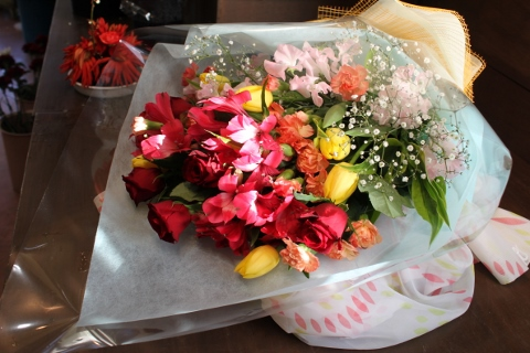 お花、ギフト、贈り物、いわき市,小名浜,花屋,花国湘南台店