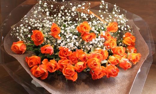 お祝い、花束、いわき市,小名浜,花屋,花国湘南台店