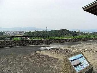 宍道湖SA