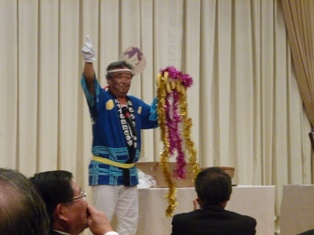 相沢様祝賀会4