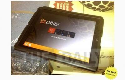 iPad で「Word」や「Excel」を自由に使える 「Office for iPad」がまもなくリリース