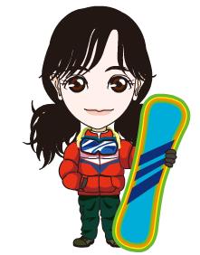 スキーだったら・・・