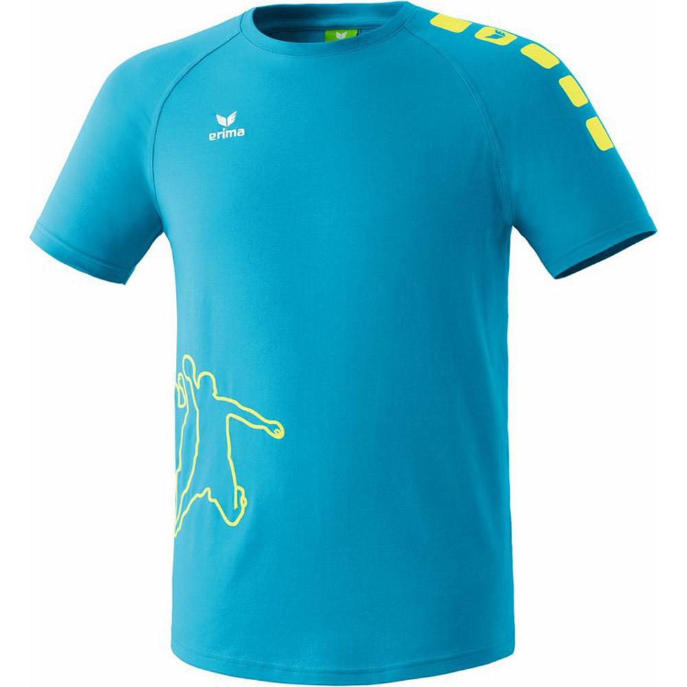 エリマ 5キューブ Tシャツ プレーヤー 2.0 キュラソー