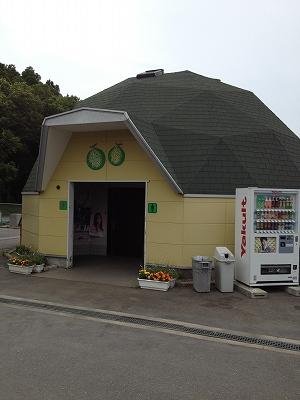 サングリーントイレ