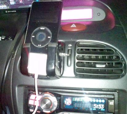 iPod BSFM02