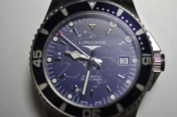 LONGINES STAR NAVIGATION