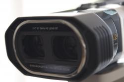 JCV GS-TD1