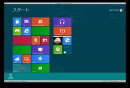 Mac Windows8