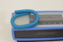 SoundLink Mini Bluetooth speaker Jawbone比較