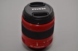 PENTAX Q10 レンズ