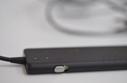 Bose QuietComfort 20 Acoustic Noise Cancelling headphones(QC20)