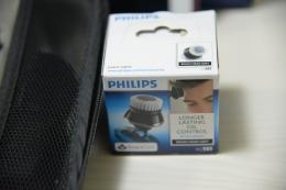フィリップス シェーバー S9000 プレステージ 洗顔ブラシヘッド