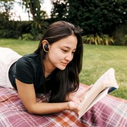 QuietComfort Earbuds