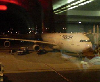 トルコ航空