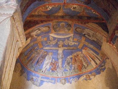 トカル教会