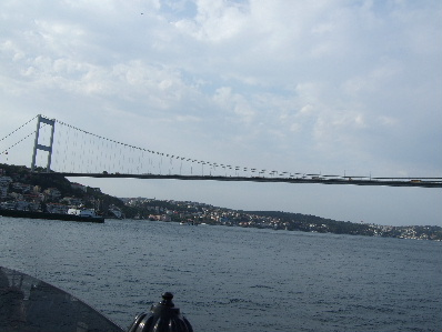 第2ボスフォラス大橋