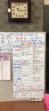 2018検察官ツアー係分担