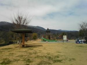 すもも公園。