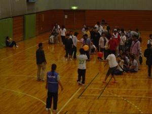 交流スポーツ大会�