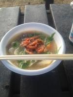 曼珠沙華 食べ物3